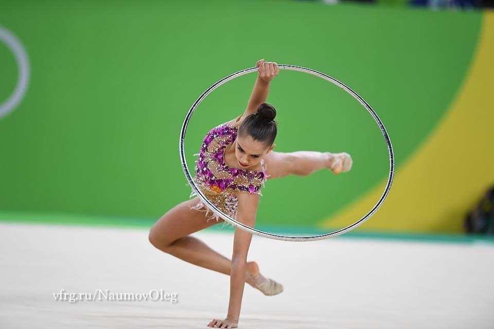 Rhythmic Gymnastics Margarita Mamun and her clothes 4.jpg